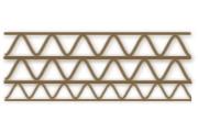 Laminas de carton corrugado fabrica de carton corrugado rios for Laminas de carton